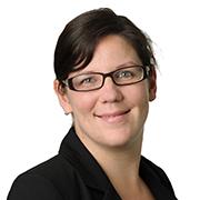 Julia Boysen, Analytical Service Manager bei Eurofins Analytik GmbH