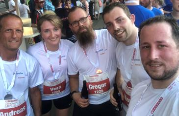 Eurofins Läufer Speyer 2019