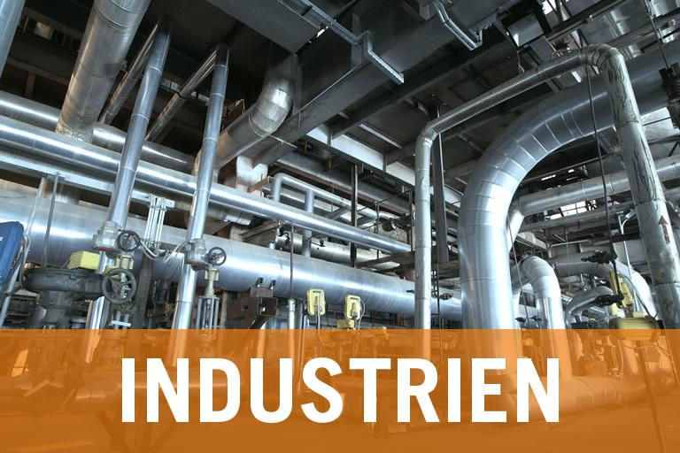 Industrien