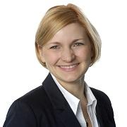 Nadja Liebmann, Eurofins Analytik GmbH