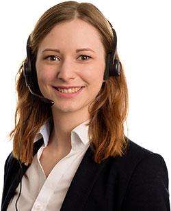 Marie-Luise Klausmeyer, Cross Media Manager, Eurofins Food Testing Germany