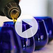 Die Olivenöl-Testerin von Eurofins - der Film