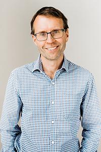 Fil. dr. Bo Olsson