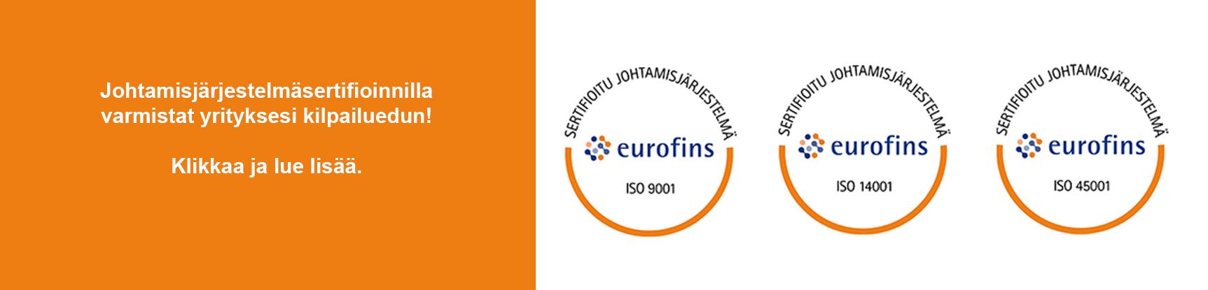 Eurofins Expert Services