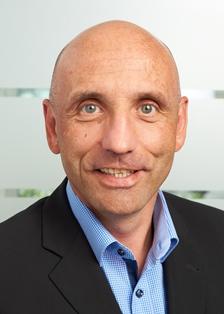 Jurgen Seidl
