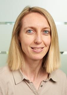 Caroline Laffargue
