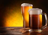 Øl og spiritus