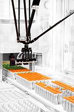 Robot Mælkelaboratoriet