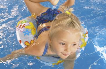 Schwimmbeckenwasser