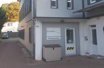 Eurofins Umwelt Nord Oldenburg