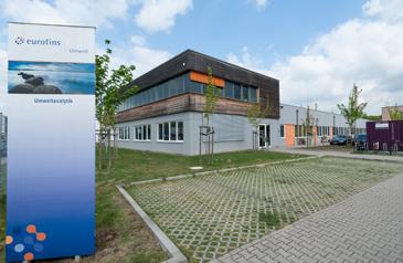 Eurofins Umwelt West GmbH