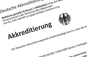 Qualitätsmanagement | eurofins.de - Eurofins Deutschland