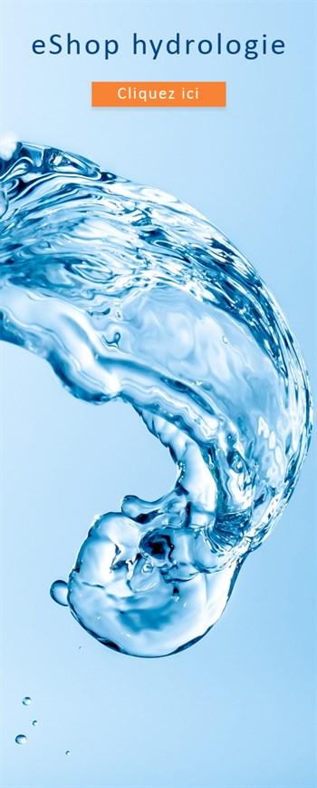 eShop Hydrologie