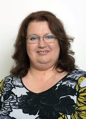 Suzanne Darley