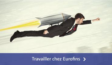 Travaillez chez Eurofins