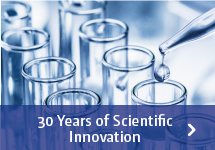 30 Years of Scientific Innovation