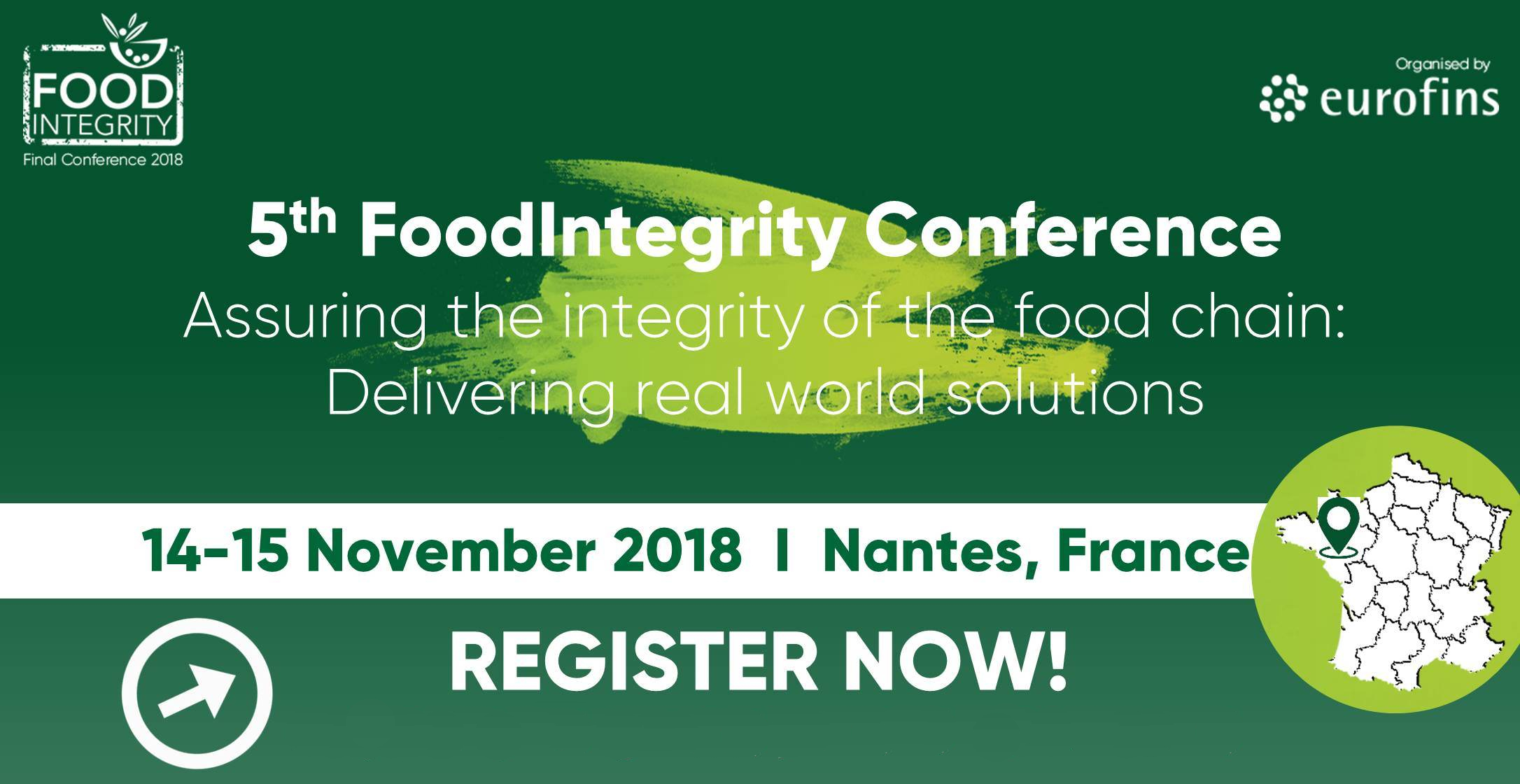FoodIntegrity Conference