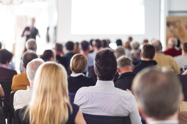 Conferenze e Workshop