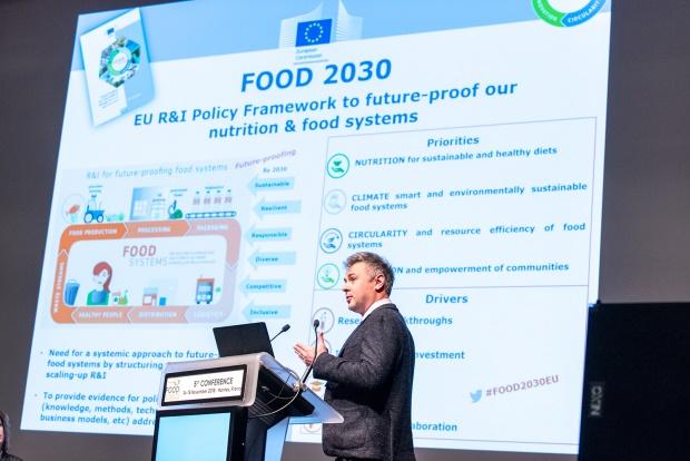 FoodIntegrity Nantes 2019 plénière 1