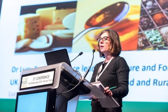 FoodIntegrity Nantes 2019 plénière 2