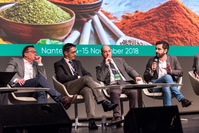 FoodIntegrity Nantes 2019 plénière 3