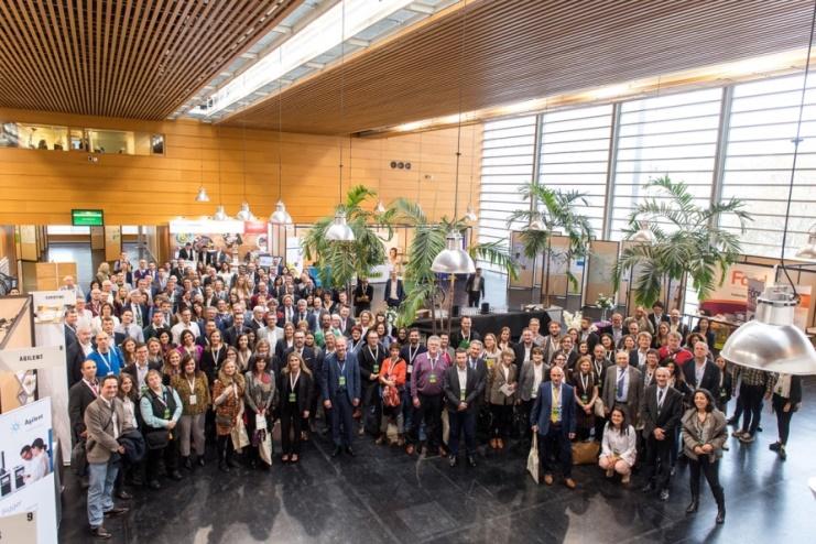 FoodIntegrity Nantes 2019 everybody