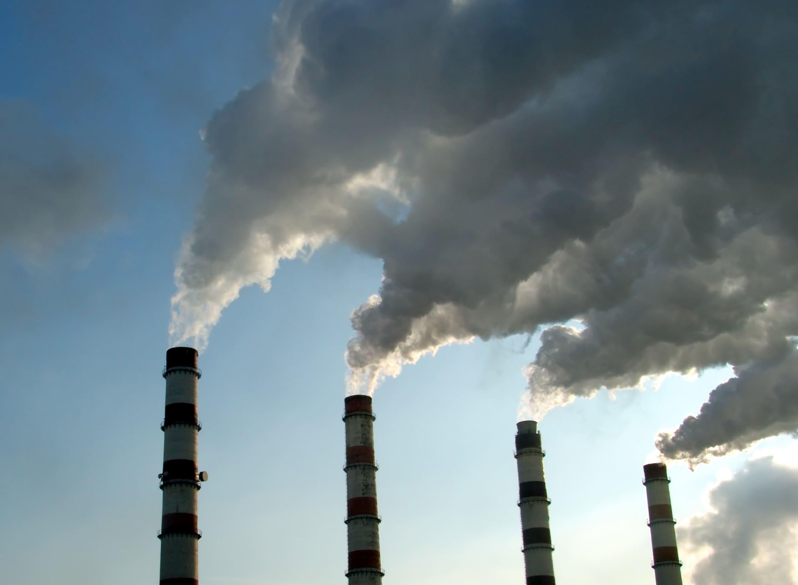 emissioni convogliate