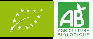 Logos Bio France et Europe