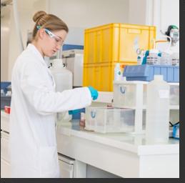 Laborantine analyse nutritionnelle Eurofins
