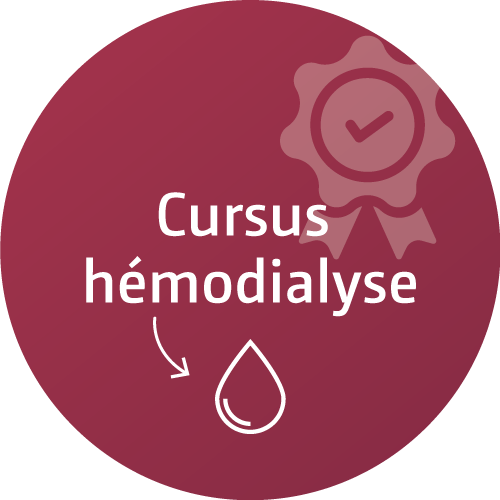 Cursus hémodialyse