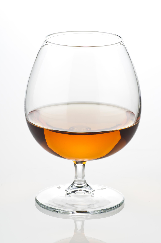 Brandy cognac