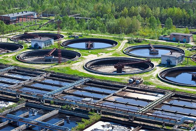 Suivi des sites industriels et des stations d'épuration