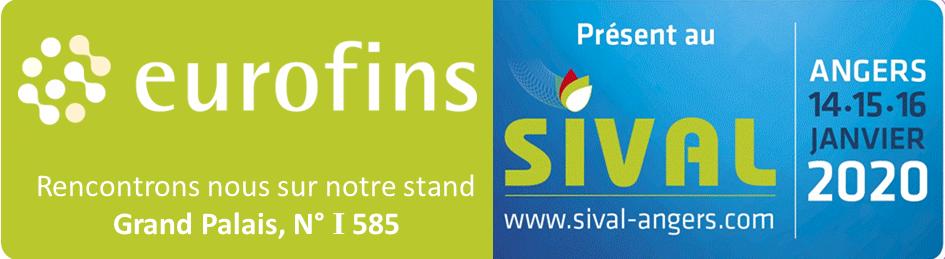 Eurofins SIVAL 2020