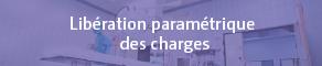 liberation parametrique des charges
