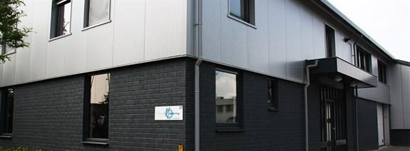 Pro-monitoring-gebouw