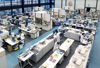 Breda GCL Facility
