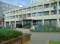 Breda_laboratory_builing
