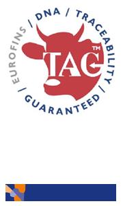 Eurofins TAG Logo