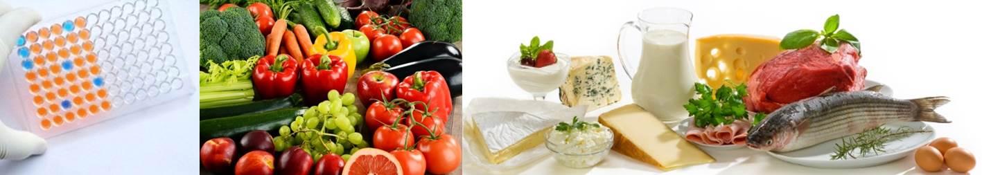 Analisis de calidad comercial y nutricional