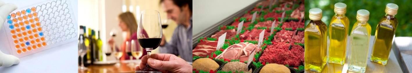 Analisis de autenticidad y control de fraudes alimentarios