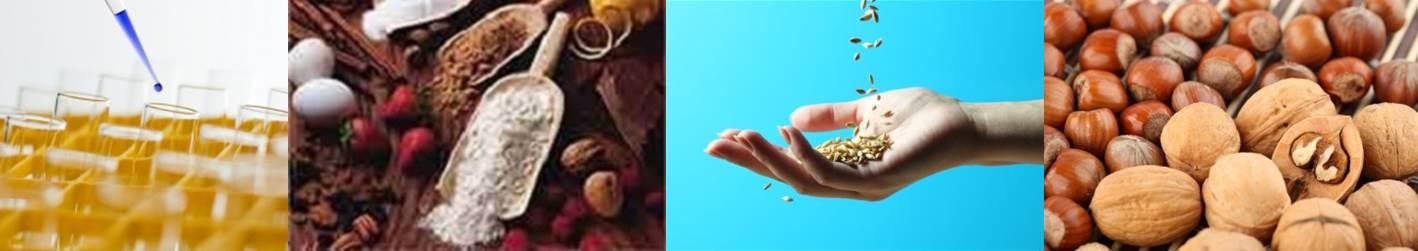 Análisis de Calidad Comercial y Nutricional - Alergenos