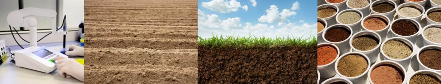 Servicios para la agricultura y el medio ambiente