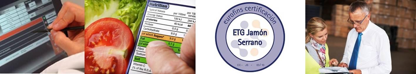 Eurofins - Audit - Certificacion de productos agroalimentarios