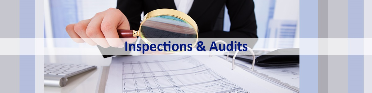 Factory Audits and Product Inspections