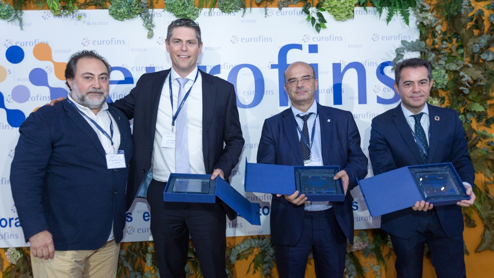 Inauguracion Eurofins Ecosur 19