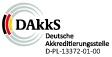 Eurofins Dakks-Logo