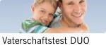 Vaterschaftstest DUO