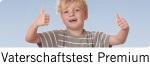 Vaterschaftstest Premium