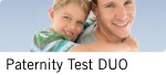 Paternity Test DUO