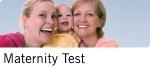 Maternity Test